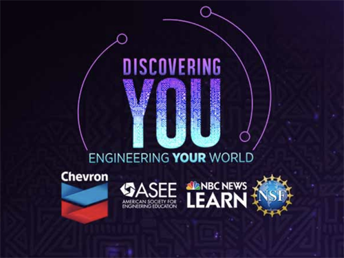 Discovering You: Engineering Your World