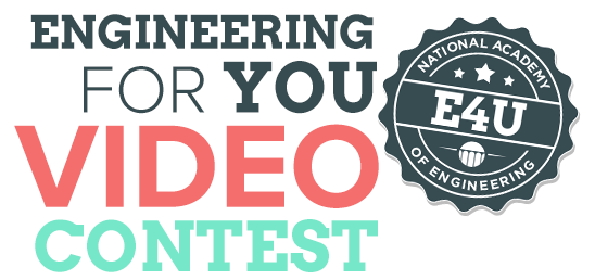 E4U Video Contest Logo