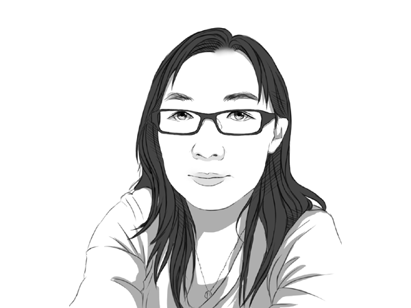 Beryl Chen - Staff Verification Engineer at AMD