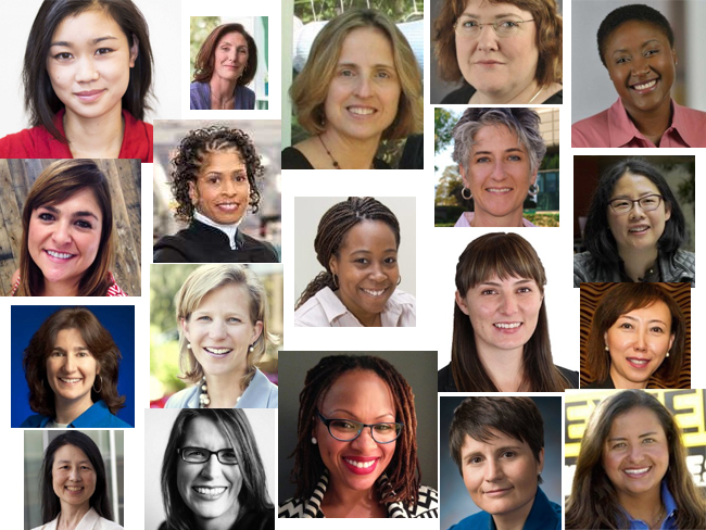 The most powerful women engineers in the world