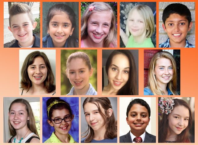 2015 Essay Contest Winners