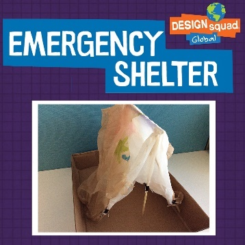 DSG Emergency Shelter