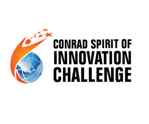 The Conrad Spirit of Innovation Challenge