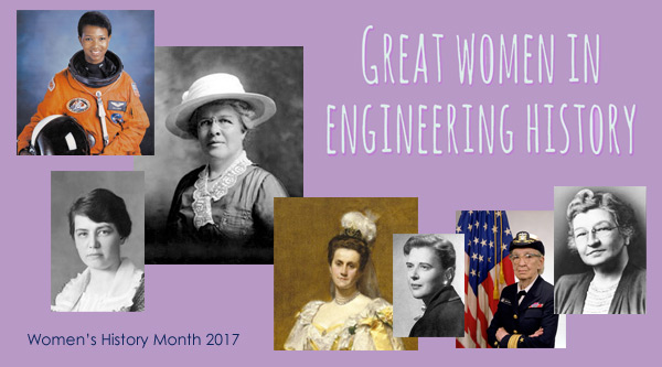 Women's History: Honoring Innovation