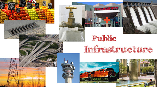 Engineering Public Infrastructure