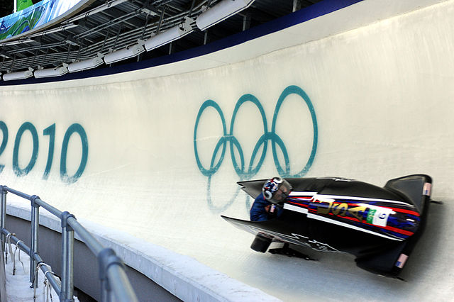 Bobsleigh Runs