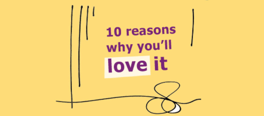 Engineering - Ten Great Reasons Why You'll Love It